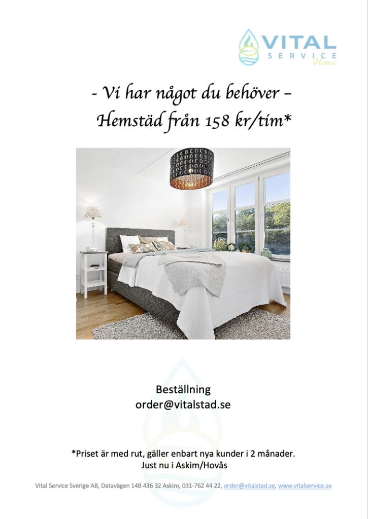 Kampanj Askim/Hovås
